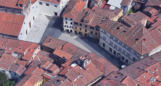 Agenzia immobiliare Lucca
