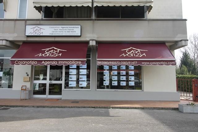 Nuova sede Agenzia Immobiliare Casanotizia